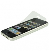 2 Films écran anti-éblouissement Power Support pour iPhone 4/4S