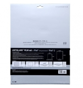 Film écran Power Support anti reflet pour iPad 2 / 3
