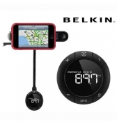 Belkin FM Kit voiture iphone 3g 3gs et iphone 4/4S