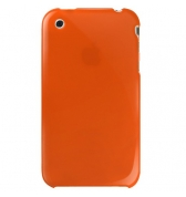 SwitchEasy coque nude orange iphone 3g 3gs