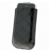 Etui Noir Vip verni iPhone 3g 3gs