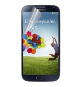 Pack de 2 Films de Protection Samsung i9500 Galaxy S4