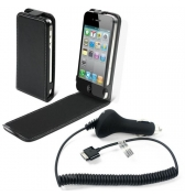 Pack essentiel iPhone 4 4S SFR