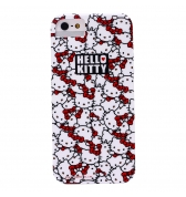 Coque rigide motif Hello Kitty pour iPhone 5