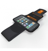 XtremeMac Brassard Sportwrap noir iPhone 4/4S iPhone 3G/3GS news ipod touch