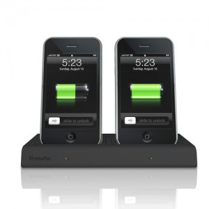 XtremeMac InCharge Duo iPhone 3G 3GS iPod