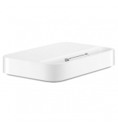 Dock Blanc iPhone 4/4S