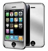 Film iphone miroir protection miroir ecran iphone 3G 3GS ( LOT DE 10)