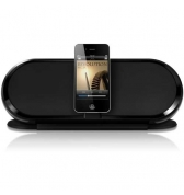 Enceinte portable avec dock de charge pour iPhone/iPod Philips DS 7600