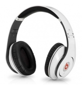 Casque audio blanc Monster Beats Studio de Dr. Dre