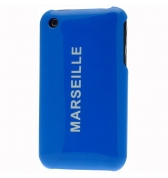 Coque Marseille Iphone 3g 3gs