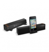 Enceinte Soma Travel Xtrememac pour iPhone iPod iPad