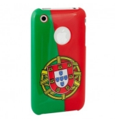 Coque iPhone 3Get 3GS Portugal