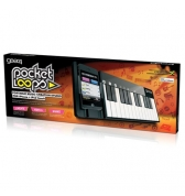 Gear4 Clavier portable pour creation musicale iPhone et iPod touch