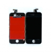 Ensemble Dalle Tactile & Ecran LCD iPhone 4S