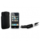 Pack iphone essentiel numero 1 pour iphone 3g 3gs