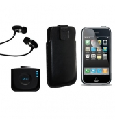 Packiphone nomade 2 pour iphone 3g 3gs modelabs